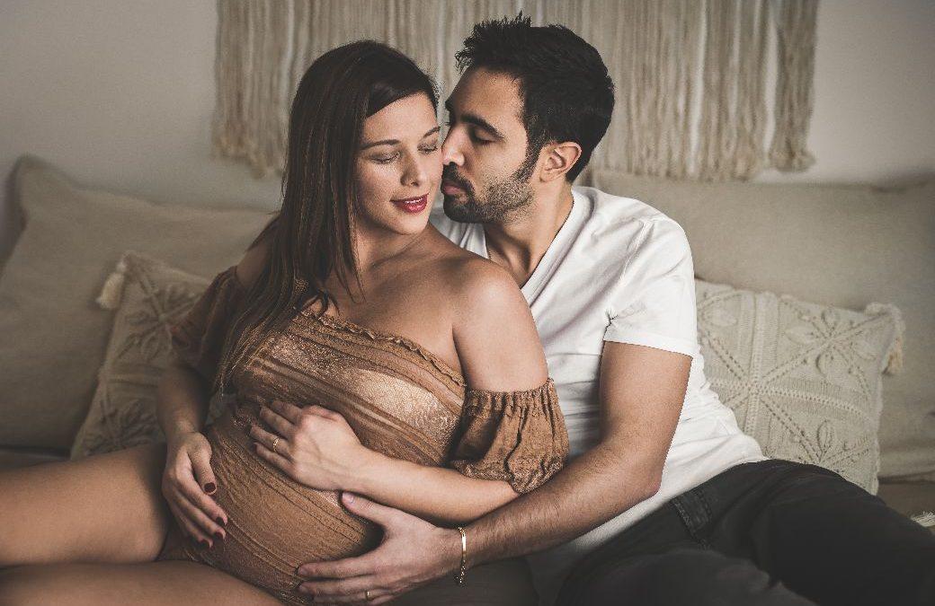 Servizio fotografico gravidanza life style. Di cosa si tratta?